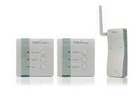 OWL Intuition-h Central heating & hot water control