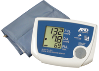 Automatic Blood Pressure Monitor with Bluetooth Data Output UA-767PBT