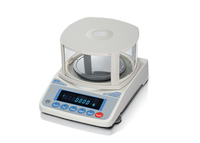 FZ-i Precision Balance Series with Internal Calibration FZ-1200i
