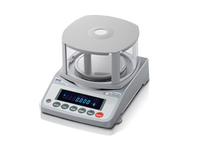 FZ-iWP Precision Balance Series with Internal Calibration FZ-300iWP