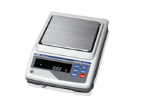 GX Precision Balance Series with Internal Calibration GX-6100