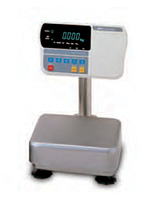 HW-G Series Bench Scales HW-10KGV