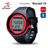 Runaid 10 - Smart Bluetooth Running Watch