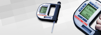 DMA-35 Series Digital Storage Battery Hydrometers