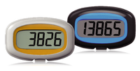 P078 Pedometer with Digital Motion Sensor