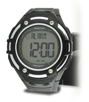 W113 Heart Rate Monitor Watch