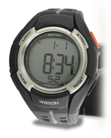 W116 Heart Rate Monitor Watch