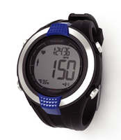 W167 Heart Rate Monitor Watch