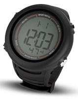 W210 Heart Rate Monitor Watch
