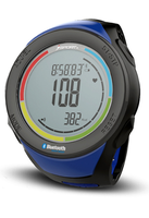 W231 Bluetooth Low Energy Heart Rate Monitor Watch