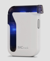 Mobile Breathalyzer