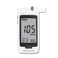 GM700 Series Blood Glucose Monitor