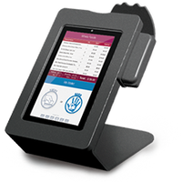 Pulse Wallet Point of Sale Terminal