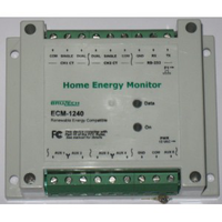 ECM-1240 Energy Monitor