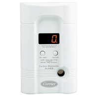 Carbon Monoxide (CO) Alarm