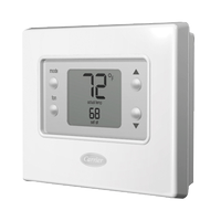 Comfort Non-Programmable Thermostat-TC-NAC01