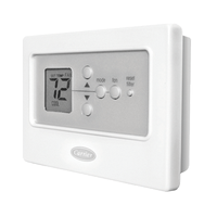 Comfort Non-Programmable Thermostat-TCSNHP01