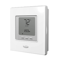 Comfort Programmable Touch-N-Go Thermostat-TC-PAC01