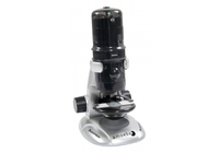 Amoeba Dual Purpose Digital Microscope (Gray)