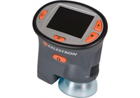 Portable LCD Digital Microscope (Box)