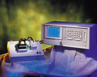 3252 Transformer Test System-Component Analyzer
