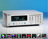 7123 Display Color Analyzer