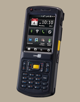 CP50 Series Mobile Computer