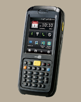 CP60 Series Mobile Computer