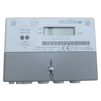 Single Rate Meter for Utility and Generation Metering