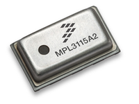 Freescale MPL115A2 Absolute XTrinsic Smart Pressure Sensor
