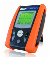 Combi420 Multifunctional safety test meter