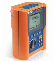 Equitest5071 Continuity instrument and Line/Loop tester