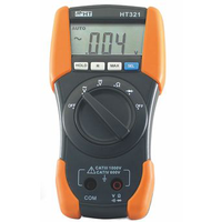 HT321 CAT IV Digital multimeter
