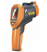 HT3320 Video infrared thermometer