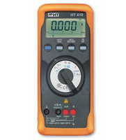 HT410 CAT IV digital multimeter