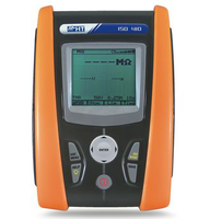 ISO410 Insulation and Continuity meter