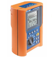 Macrotest5035 Electrical installation meter