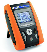 MacrotestG3 Installation Safety Tester