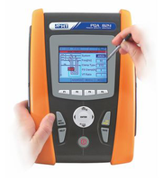 PQA824 Power quality analyzer