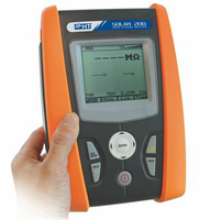 Solar200 Multifunctional safety test meter