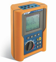 ZG47 Safety test meter & power quality analyzer