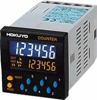 DC-JA Electric Counter