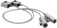 PHV-10 Optical Fiber Amplifier and Sensor