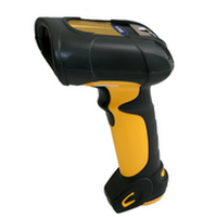 8520 Extended Range Rugged Scanner