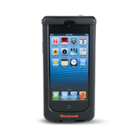 Captuvo SL22 Enterprise Sled for Apple iPod Touch 5th Generation