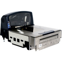 Stratos 2400 Bioptic Scanner-Scale