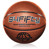 94fifty Men's Full Size Smart Sensor Basketball