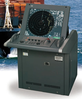 ARPA Radar JMA-9100 Series