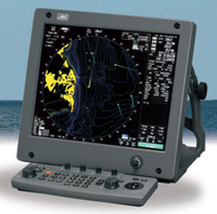Black Box Radar JMA-5300Mk2 Series