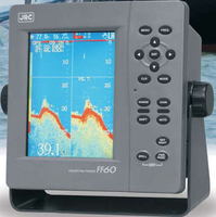 Fish Finder FF60